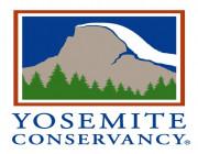 Yosemite Conservancy Donation