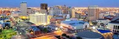 hotels in El Paso