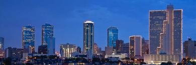 hotels in Fort Worth