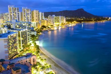 hotels in Honolulu