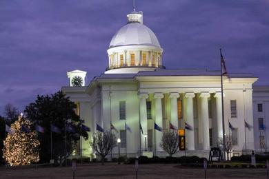 hotels in Montgomery