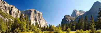 hotels in Yosemite National Park