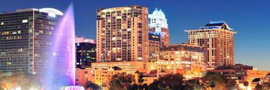 Hotels in Orlando