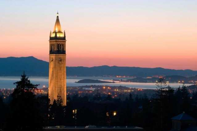 hotels in Berkeley