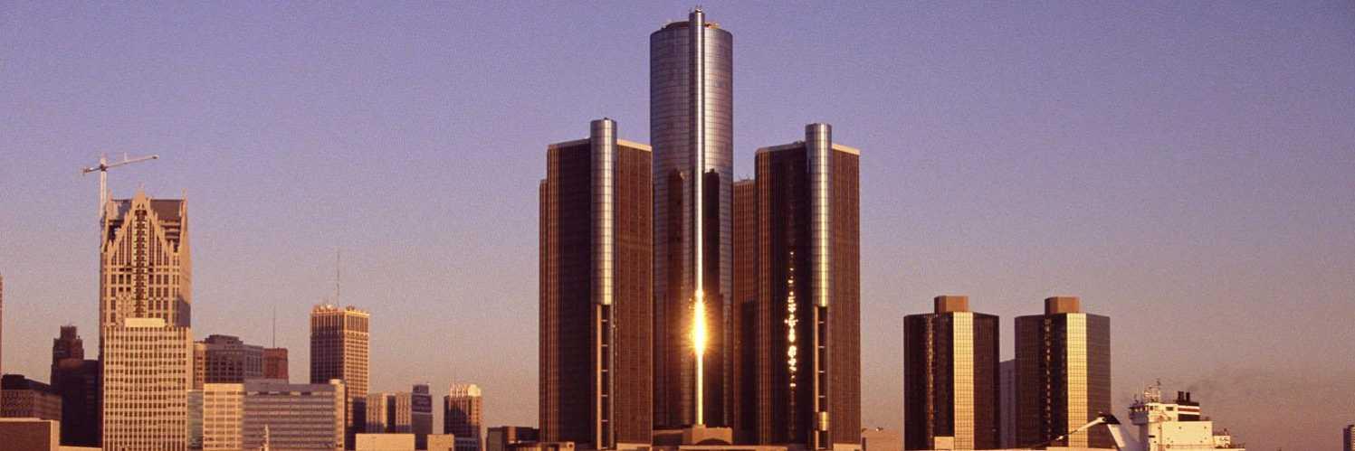 Detroit Lakes hotels