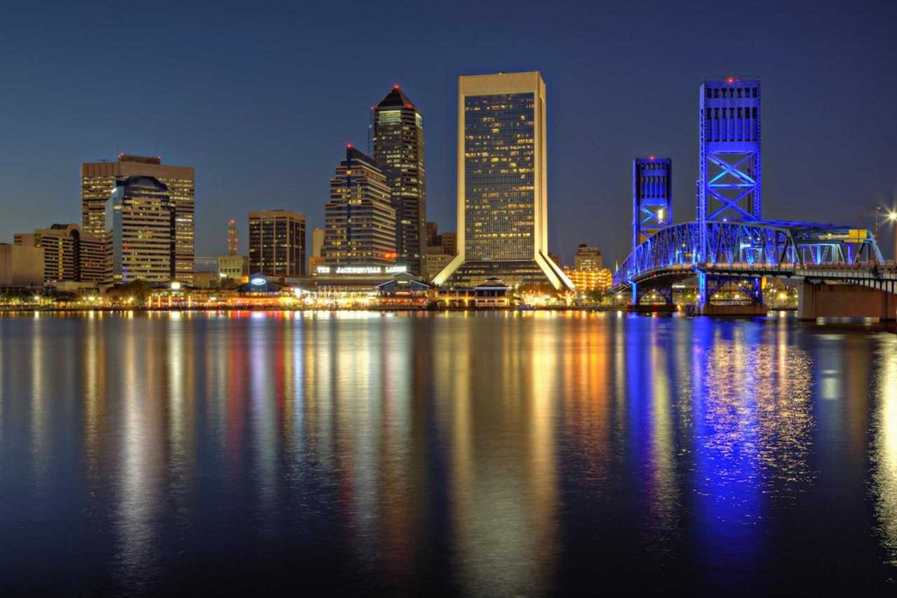 Best Jacksonville, FL Hotels, Motels, Bed & Breakfasts, and Vacation ...