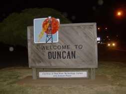 hotels in Duncan