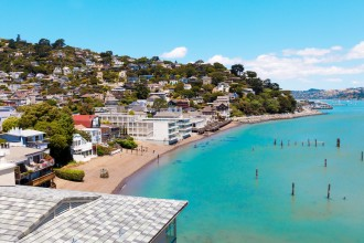 hotels in Sausalito
