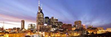 hotels in Nashville