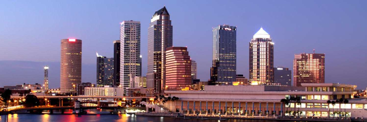 Tampa hotels