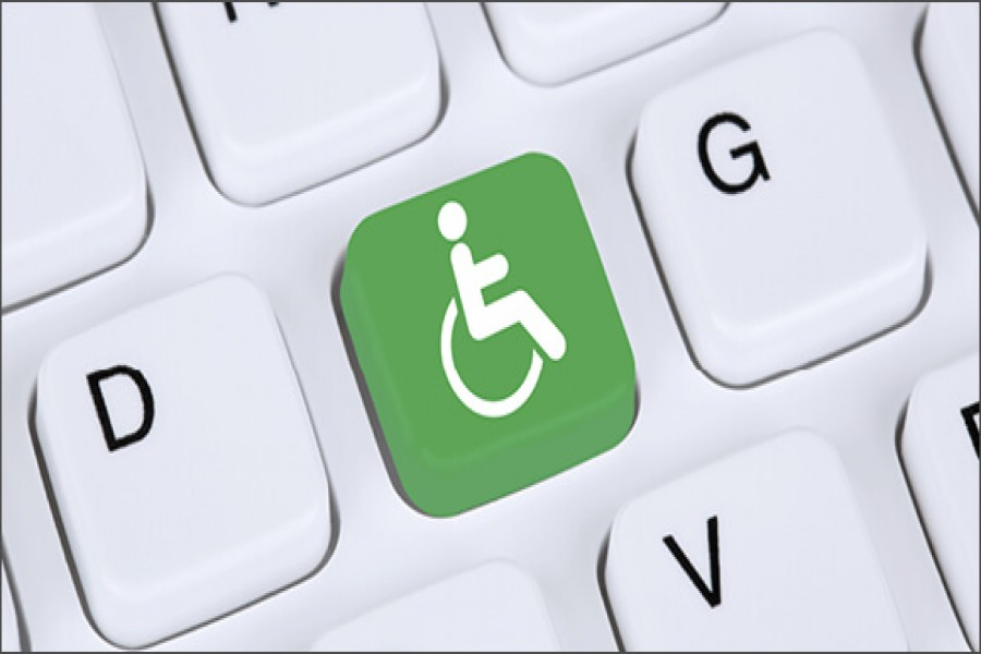 Many hotel websites declare rooms and other accommodations are ADA compliant but a visit to the property often shows the online information was either lacking or not true, say experts.