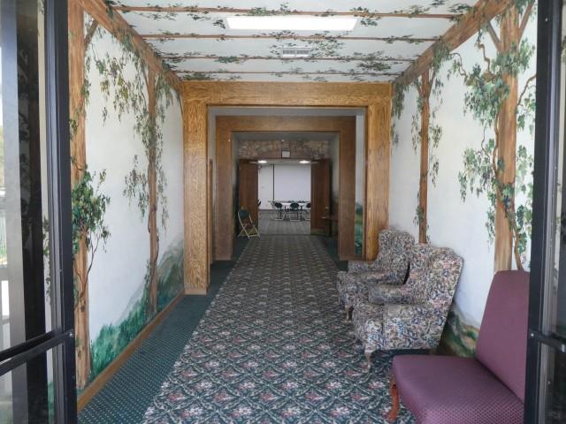 Banquet Hall at Travelode Lemoore