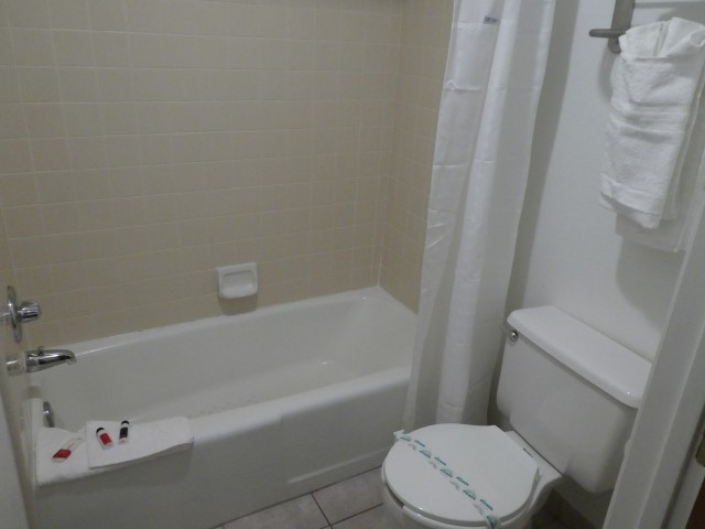 All rooms feature a private guest bathroom with full bath