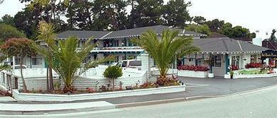 Carmel Hill Del Monte Pines