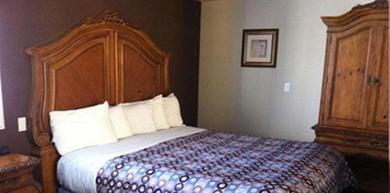3 Palms Napa Valley Hotel & Suites