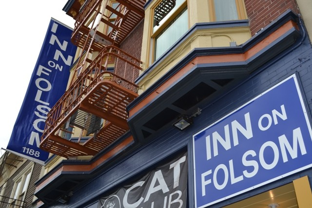 Inn on Folsom
