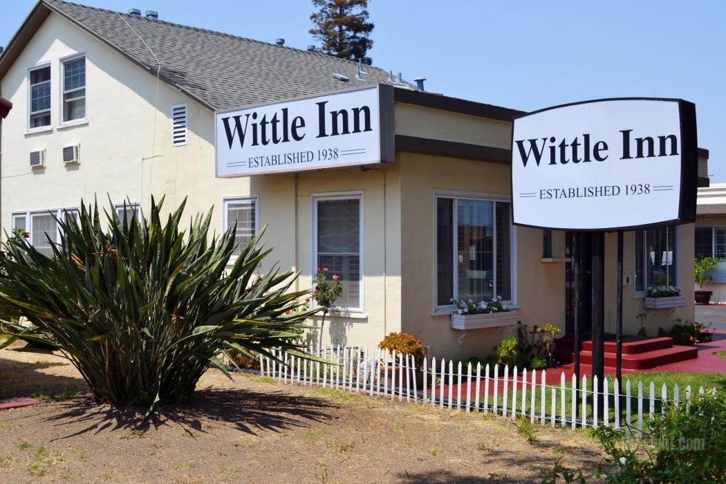 Wittle Inn