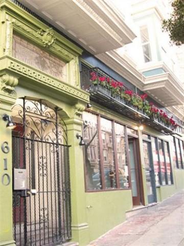 Featured Image - Casa Loma Hotel