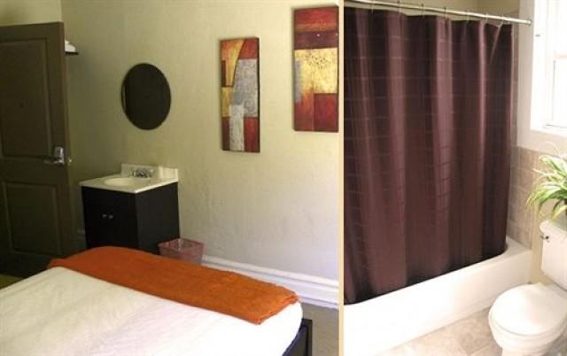 Guestroom in San Francisco
