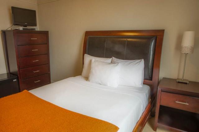 Union Square Hotels - Casa Loma Hotel