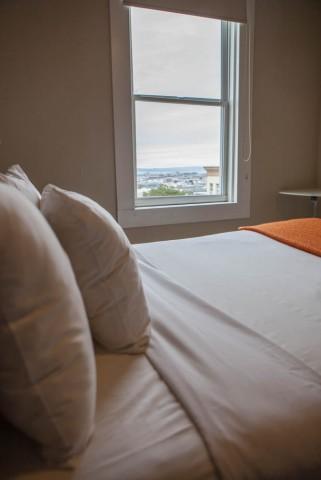 San Francisco Hotel - Casa Loma Hotel