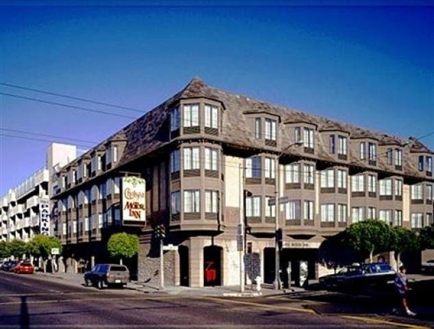 Hotels Near Cow Hollow Hotels In Cow Hollow San Francisco