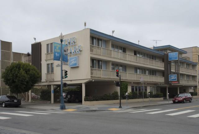 Hotels Near Alcatraz Island Hotels In Alcatraz Island