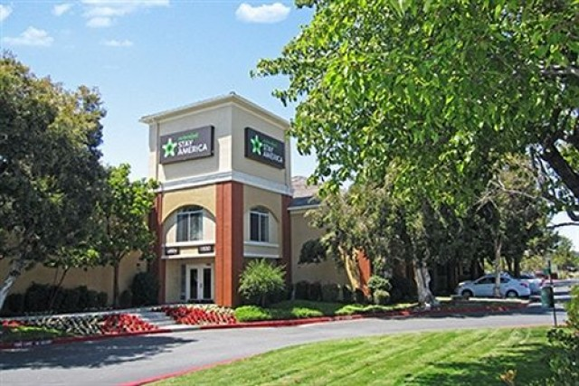 Extended Stay Hotels San Mateo County