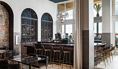 The Cassara Kitchen & Bar