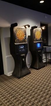Welcome To The Bistro - Electronic Darts