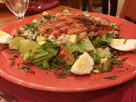 PJ Harrigans Bar & Grill - Salad