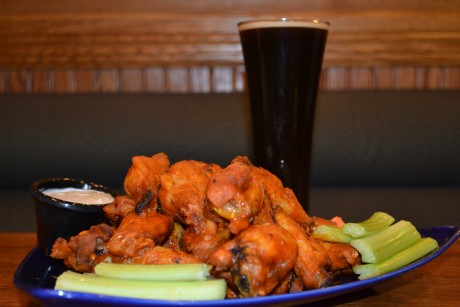 PJ Harrigans Bar & Grill - Wings