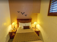 Well-Equipped Guest Rooms