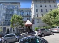 Amsterdam Hostel San Francisco