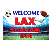 LAX Stadium Inn