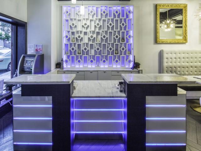 Adante Hotel San Francisco - Adante Hotel Registration Desk