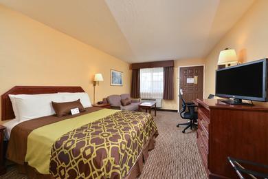 Americas Best Value Inn - San Jose Convention