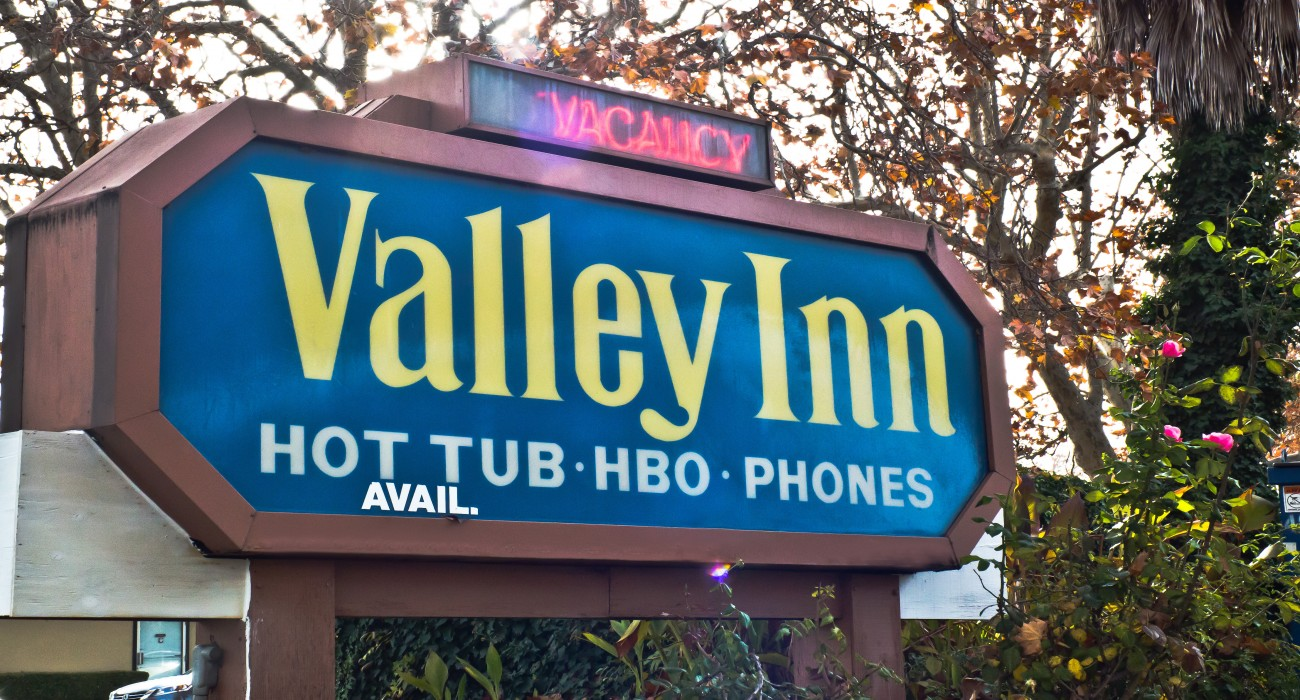 Valley Inn - Welcome to Valley Inn San Jose