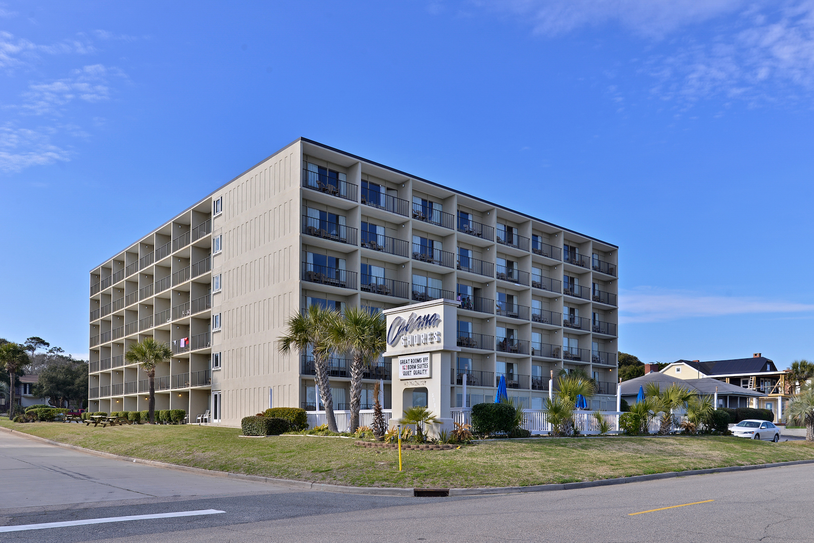 Cabana Shores Inn Myrtle Beach Sc Reviews