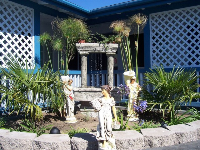 Monterey Fireplace Inn – View Photos of our Cheap Monterey, CA ...
