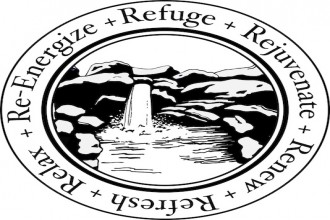 A 'refuge getaway' with the refuge and monterey stage coach lodge