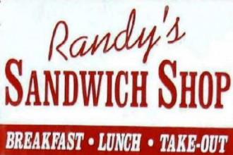 Randy's Sandwich Shop