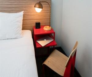 Minna Hotel SF - Free High Speed Wireless Internet