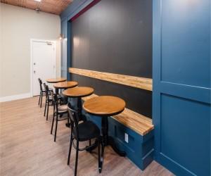 Minna Hotel SF - Breakfast Bar