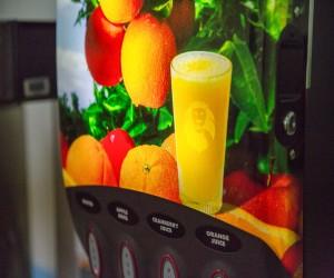 Minna Hotel SF - Juice Bar