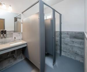 Minna Hotel SF - Guest Bathroom - Minna Hotel SF