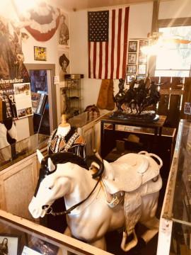 Cowboy Museum Picture