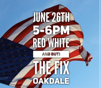The Fix Oakdale