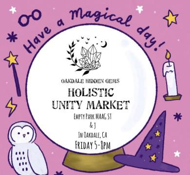 Holistic Unity Market