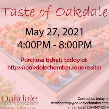 Taste of Oakdale_0